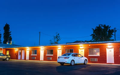 Motels Townsville Tourism