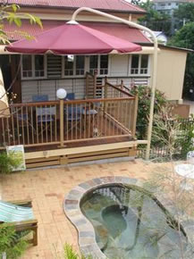 Canobie House Bed  Breakfast - Townsville Tourism