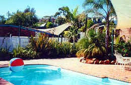 Anchorage Apartments Bermagui - Townsville Tourism