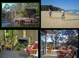 Gipsy Point Lodge - Townsville Tourism