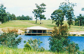 Lake Charlotte Winery - Townsville Tourism