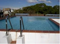 Rooftop Motel - Townsville Tourism