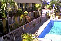 The Stuart Hotel - Townsville Tourism