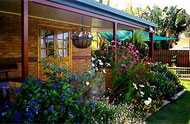 Cairns Bed and Breakfast - Townsville Tourism