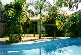 Kaikea Bed and Breakfast - Townsville Tourism