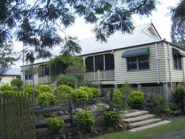 Thornton Country Retreat - Townsville Tourism