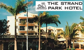 Strand Park Hotel - Townsville Tourism