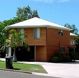 Boyne Island Motel and Villas - Townsville Tourism