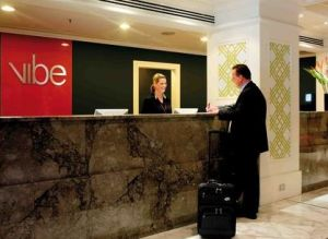 Vibe Savoy Hotel Melbourne - Townsville Tourism