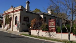 Colonial Motel - Omeo - Townsville Tourism