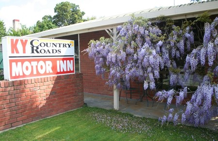 KY COUNTRY ROADS MOTOR INN - Townsville Tourism