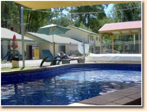 Snow View Holiday Units - Townsville Tourism