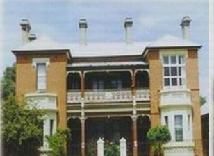 Strathmore Victorian Manor - Townsville Tourism