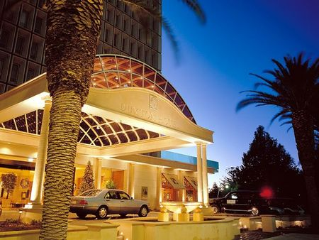 Duxton Hotel Perth - Townsville Tourism