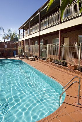 Quality Inn Railway - Townsville Tourism