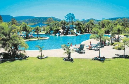 BIG4 Adventure Whitsunday Resort - Townsville Tourism