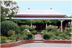 Kinross Guest House - Townsville Tourism