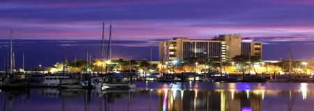 Jupiters Townsville Casino - Townsville Tourism