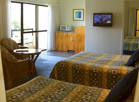 Seahaven Resort - Townsville Tourism