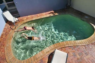 Belvedere Apartments - Townsville Tourism