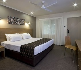 Cairns Colonial Club Resort - Townsville Tourism