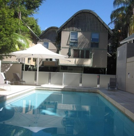 The Hastings Beach Houses - Townsville Tourism