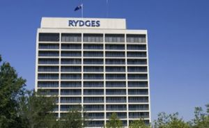 Rydges Lakeside - Canberra - Townsville Tourism