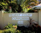 Regent Court Holiday Apartments - Townsville Tourism