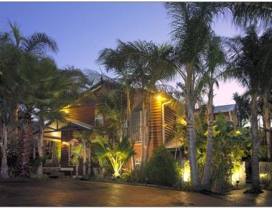 Ulladulla Guest House - Townsville Tourism