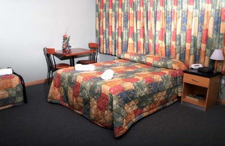 Banksia Motel - Townsville Tourism