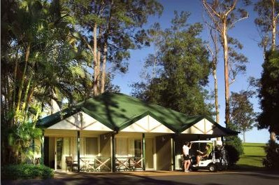 Bonville International Golf Resort - Townsville Tourism