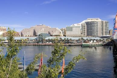 Hotel Ibis Darling Harbour - Townsville Tourism
