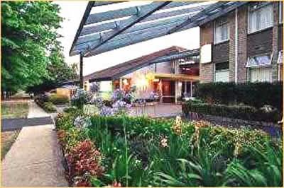 Telopea Inn On The Park - Townsville Tourism