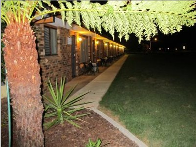 Golfers Lodge Motel - Townsville Tourism