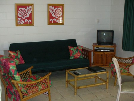 Palm View Holiday Apartments - Townsville Tourism