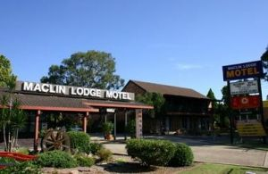 Maclin Lodge Motel - Townsville Tourism