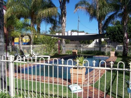 Major Mitchell Motel - Townsville Tourism