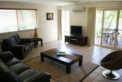Mariner Bay Apartments - Townsville Tourism