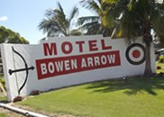 Bowen Arrow Motel - Townsville Tourism