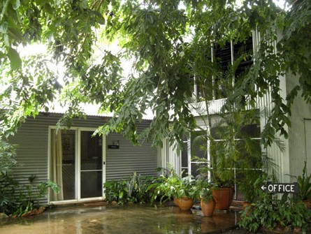 Rum Jungle Bungalows - Townsville Tourism
