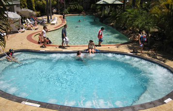 Karrinyup Waters Resort - Townsville Tourism