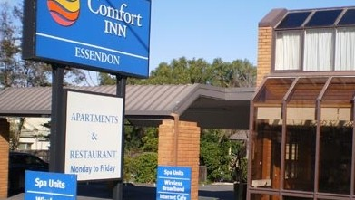 Comfort Inn  Suites Essendon - Townsville Tourism