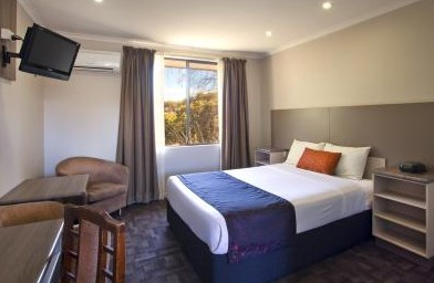 Best Western Reef Motor Inn - Townsville Tourism