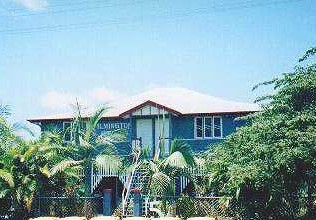 Ayr Backpackers/wilmington House - Townsville Tourism