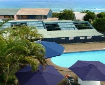 Pandanus Palms Resort - Townsville Tourism