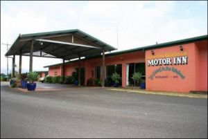 Atherton Rainforest Motor Inn - Townsville Tourism