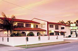 Comfort Inn Marco Polo Motel - Townsville Tourism