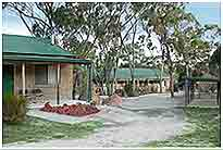 Murray Gardens Motel And Cottages - Townsville Tourism