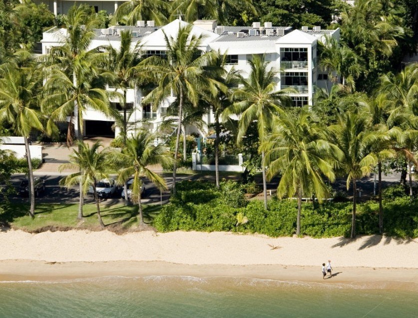 Trinity Waters Apartments - Townsville Tourism