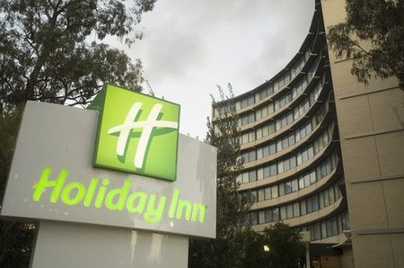 Holiday Inn Melbourne Airport - Townsville Tourism